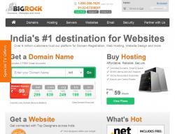 BigRock India Promo Codes & Coupons