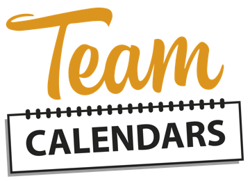 Team Calendars Promo Codes & Coupons