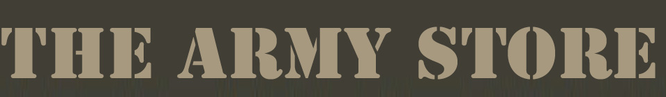The Army Store Promo Codes & Coupons