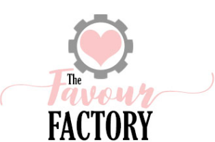 The Favour Factory Promo Codes & Coupons