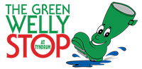 The Green Welly Stops Promo Codes & Coupons