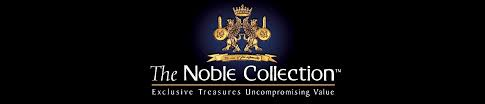 The Noble Collection Promo Codes & Coupons