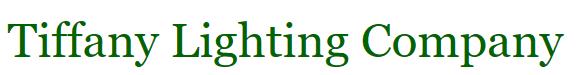 Tiffany Lighting Company Promo Codes & Coupons