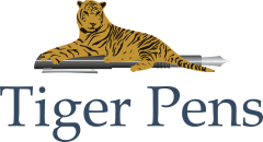 Tiger Pens Promo Codes & Coupons