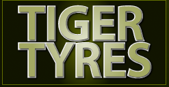 Tiger Tyres Promo Codes & Coupons