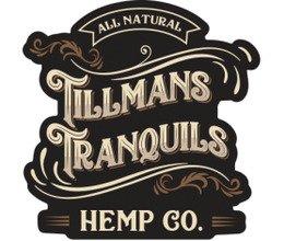 Tillmanstranquils.com Coupons