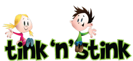 Tink n stink Promo Codes & Coupons