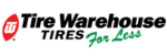 Tire Warehouse Promo Codes & Coupons