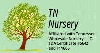 Tn Nursery Promo Codes & Coupons