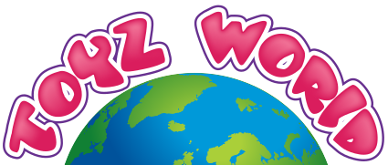 Toyz World Coupons