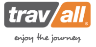 Travall Promo Codes & Coupons
