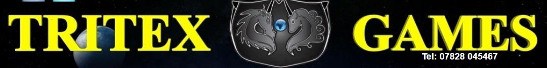Tritex Games Promo Codes & Coupons