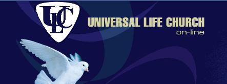 Universal Life Church Coupons