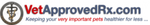 Vet Approved Rx Promo Codes & Coupons