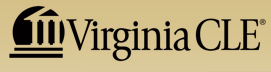 Virginia CLE Coupons