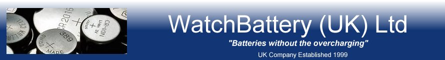 Watch Battery Promo Codes & Coupons