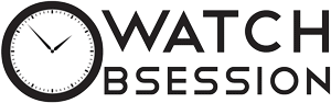 WatchObsession Promo Codes & Coupons