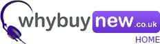 Whybuynew Promo Codes & Coupons