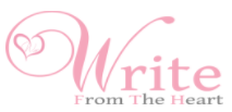 Write From The Heart Promo Code