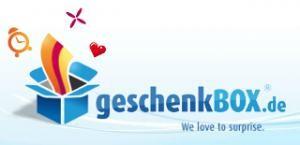Geschenkbox Promo Codes & Coupons