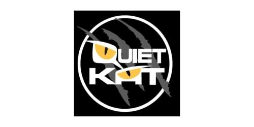 QuietKat Promo Codes