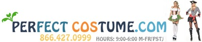 Perfect Costume Coupon Codes